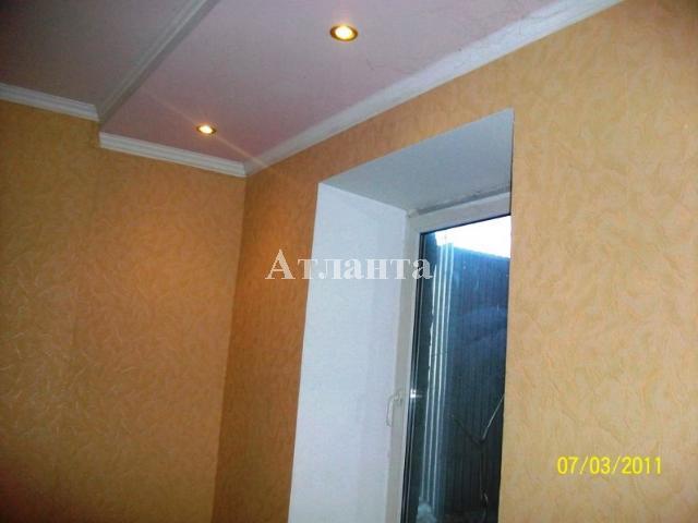 Продается Многоуровневая квартира на ул. Приморская (Суворова) — 43 000 у.е. (фото №3)