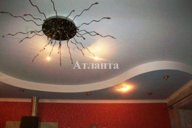 Продается Многоуровневая квартира на ул. Приморская (Суворова) — 43 000 у.е. (фото №4)