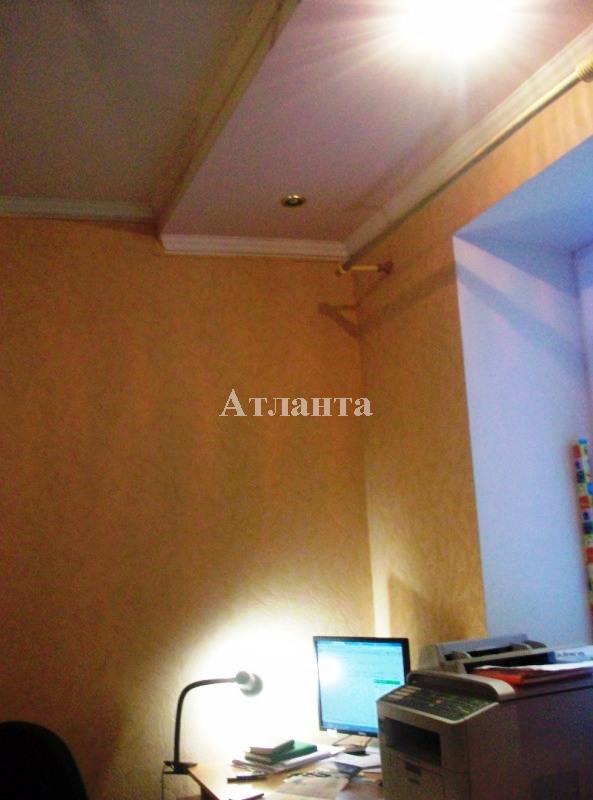 Продается Многоуровневая квартира на ул. Приморская (Суворова) — 43 000 у.е. (фото №7)
