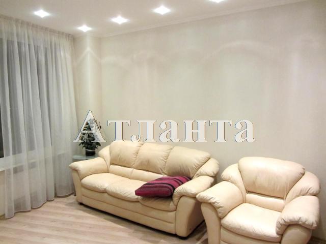 Продается 1-комнатная квартира на ул. Литературная — 130 000 у.е. (фото №4)