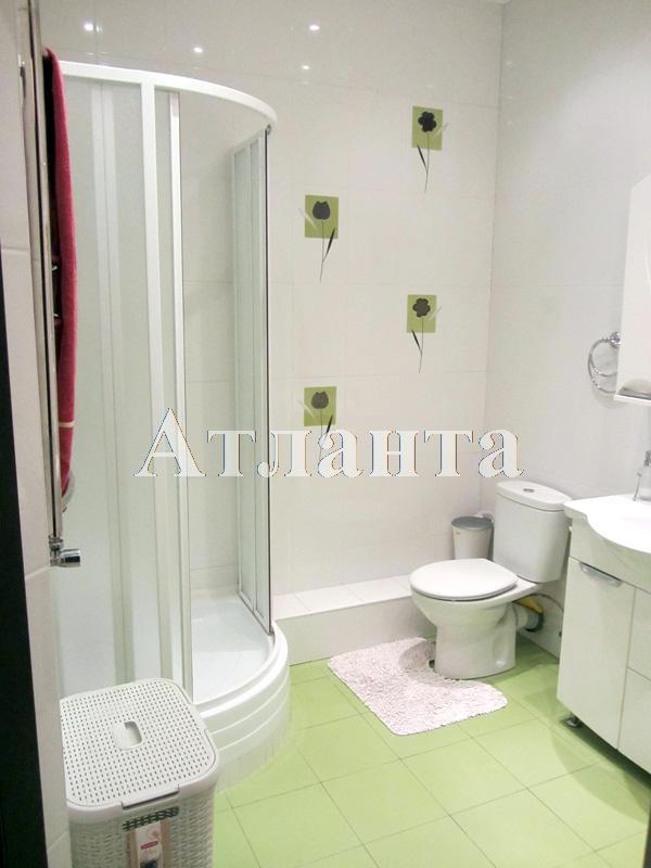 Продается 1-комнатная квартира на ул. Литературная — 130 000 у.е. (фото №8)