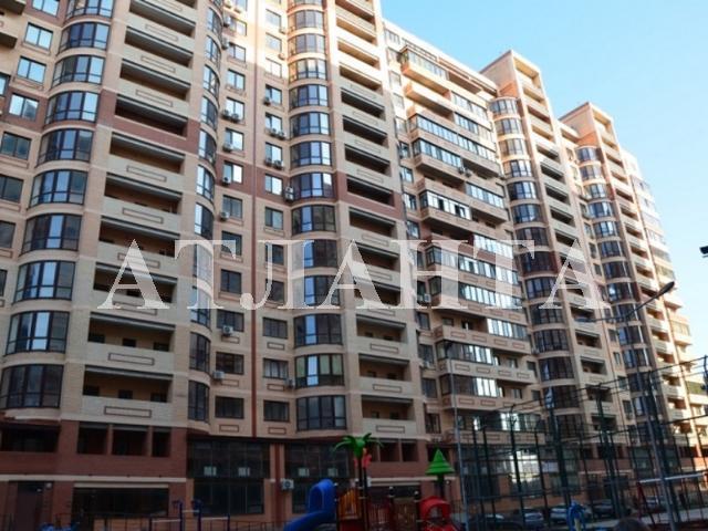 Продается 1-комнатная квартира на ул. Армейская (Ленинского Батальона) — 90 000 у.е. (фото №2)