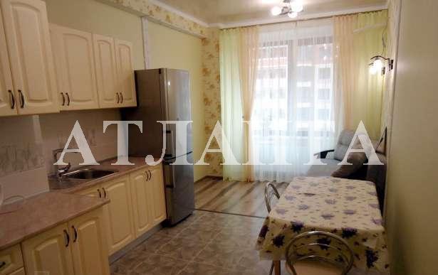 Продается 1-комнатная квартира на ул. Армейская (Ленинского Батальона) — 90 000 у.е. (фото №3)