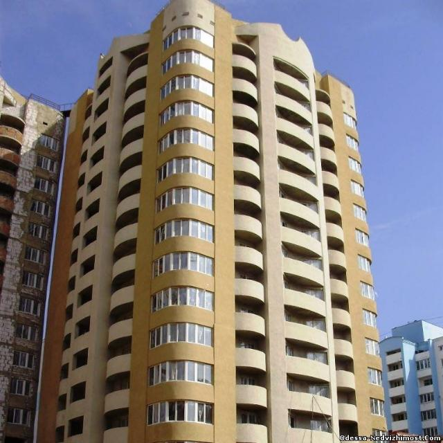 Продается 3-комнатная квартира на ул. Говорова Марш. — 100 000 у.е. (фото №2)