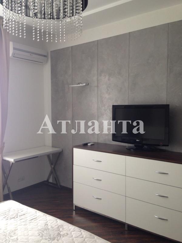 Сдается 3-комнатная квартира на ул. Генуэзская — 0 у.е./сут. (фото №10)