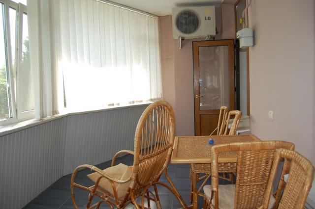 Сдается 2-комнатная квартира на ул. Азарова Вице Адм. — 0 у.е./сут. (фото №6)