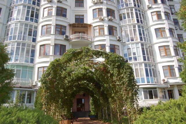 Сдается 2-комнатная квартира на ул. Азарова Вице Адм. — 0 у.е./сут. (фото №11)