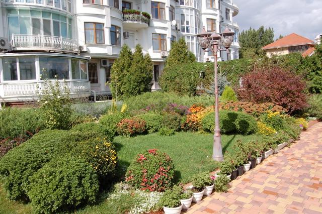 Сдается 2-комнатная квартира на ул. Азарова Вице Адм. — 0 у.е./сут. (фото №12)