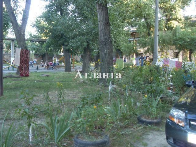 Продается коммунальная на ул. Церковная (Деда Трофима) — 9 000 у.е. (фото №3)