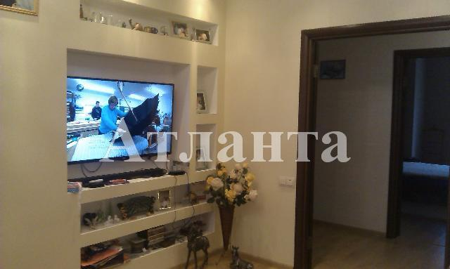 Продается 3-комнатная квартира на ул. Радужный М-Н — 75 000 у.е.