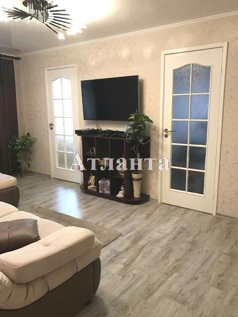 Продается 4-комнатная квартира на ул. Комитетская (Загубанского) — 48 000 у.е.
