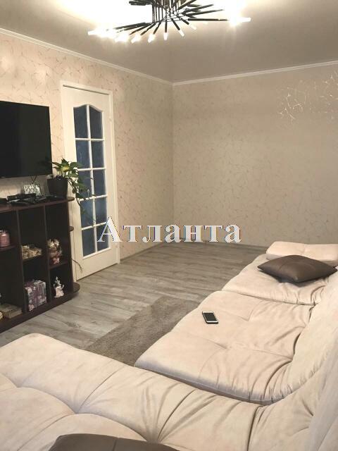 Продается 4-комнатная квартира на ул. Комитетская (Загубанского) — 48 000 у.е. (фото №2)
