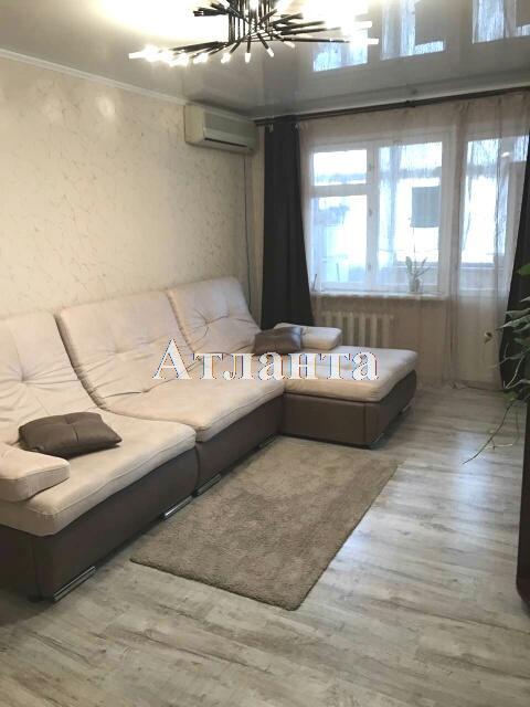 Продается 4-комнатная квартира на ул. Комитетская (Загубанского) — 48 000 у.е. (фото №3)