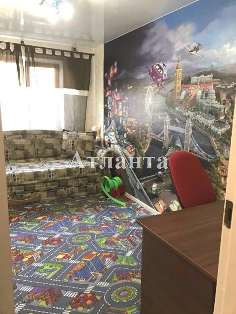 Продается 4-комнатная квартира на ул. Комитетская (Загубанского) — 48 000 у.е. (фото №8)