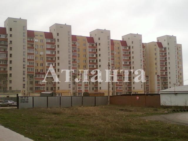 Продается 1-комнатная квартира на ул. Заболотного Ак. — 50 000 у.е.