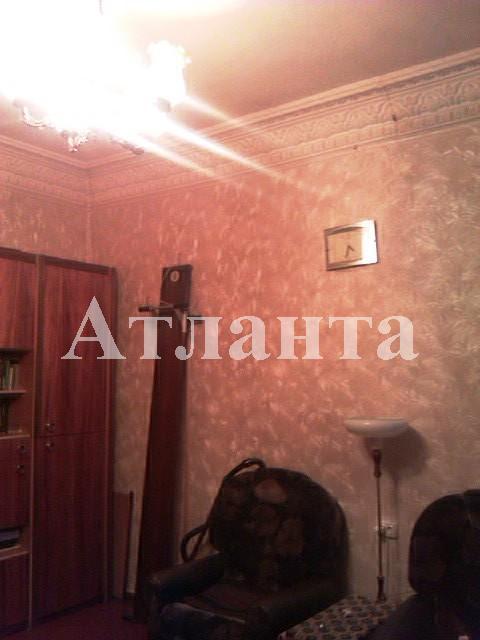 Продается 3-комнатная Квартира на ул. Еврейская (Бебеля) — 50 000 у.е. (фото №2)