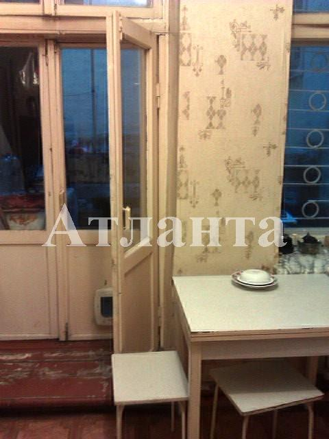 Продается 3-комнатная Квартира на ул. Еврейская (Бебеля) — 50 000 у.е. (фото №3)