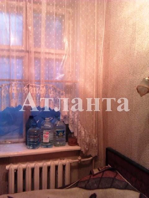 Продается 3-комнатная квартира на ул. Еврейская (Бебеля) — 50 000 у.е. (фото №5)