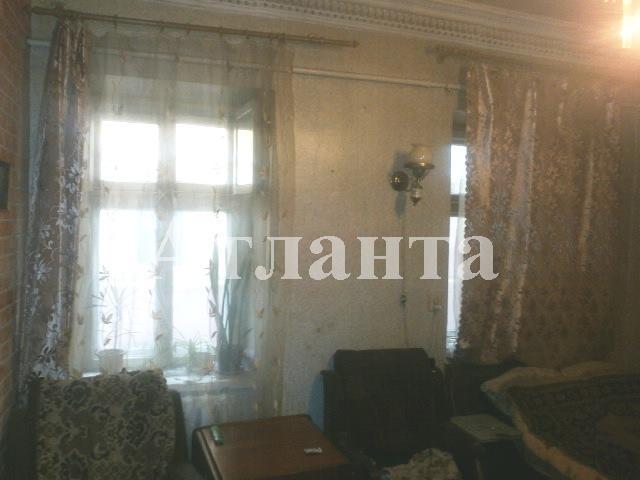 Продается 2-комнатная квартира на ул. Болгарская (Буденного) — 20 000 у.е.