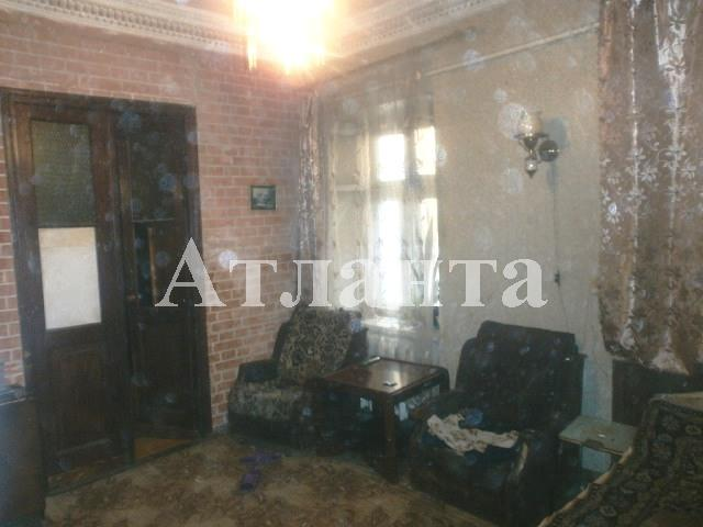 Продается 2-комнатная квартира на ул. Болгарская (Буденного) — 20 000 у.е. (фото №2)