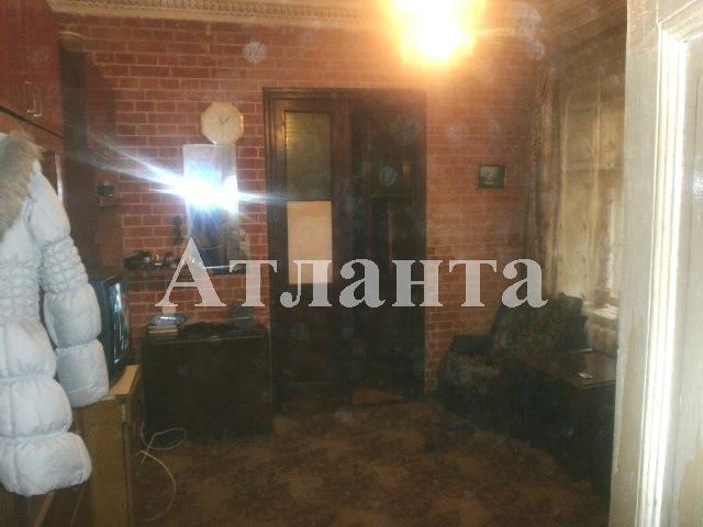 Продается 2-комнатная квартира на ул. Болгарская (Буденного) — 20 000 у.е. (фото №4)