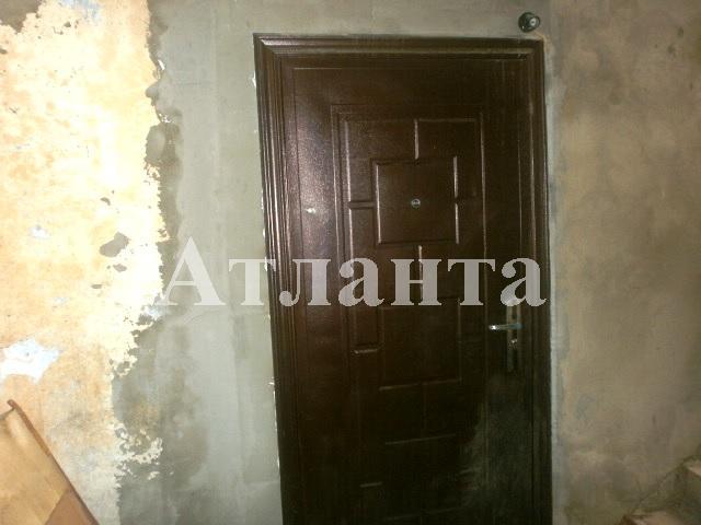 Продается 2-комнатная квартира на ул. Болгарская (Буденного) — 20 000 у.е. (фото №7)