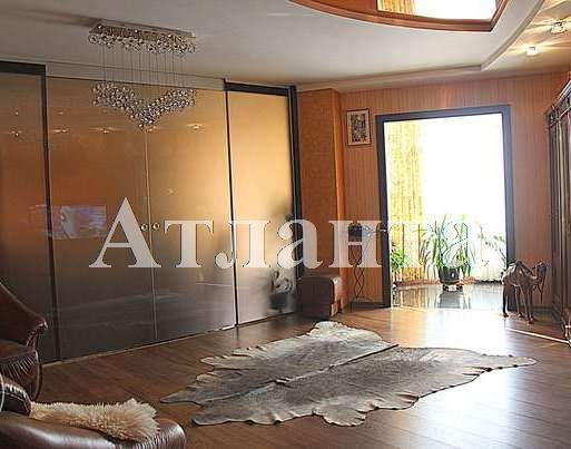 Продается 2-комнатная квартира на ул. Обсерваторный Пер. (Тон Дык Тхана Пер.) — 165 000 у.е. (фото №4)