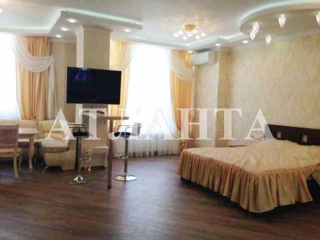 Продается 1-комнатная квартира на ул. Французский Бул. (Пролетарский Бул.) — 105 000 у.е. (фото №2)