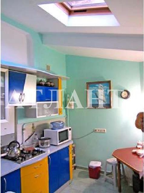 Продается 3-комнатная квартира на ул. Шмидта Лейт. — 56 000 у.е. (фото №2)