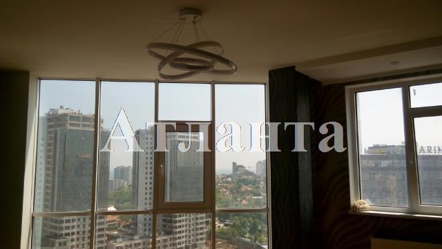 Продается 2-комнатная квартира на ул. Гагаринское Плато — 175 000 у.е. (фото №3)