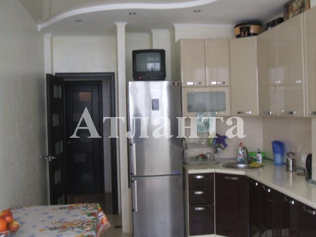 Продается 2-комнатная квартира на ул. Бочарова Ген. — 65 000 у.е. (фото №4)