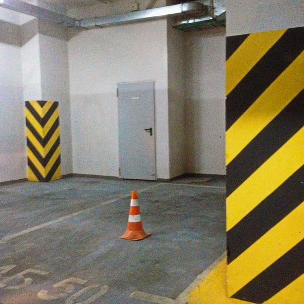 Сдается 3-комнатная квартира на ул. Генуэзская — 0 у.е./сут. (фото №19)
