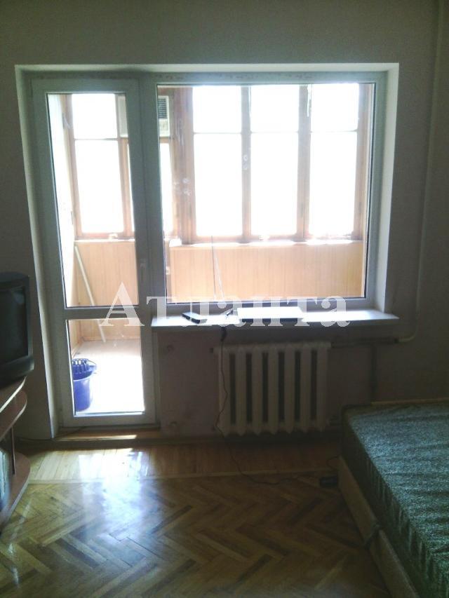 Продается 3-комнатная Квартира на ул. Филатова Ак. — 55 000 у.е. (фото №2)