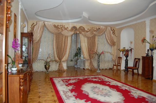 Сдается 3-комнатная Квартира на ул. Канатная (Свердлова) — 0 у.е./сут. (фото №2)