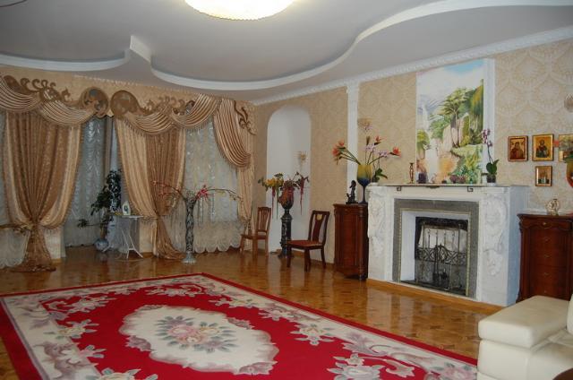 Сдается 3-комнатная Квартира на ул. Канатная (Свердлова) — 0 у.е./сут. (фото №3)