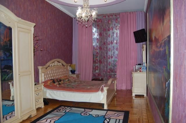 Сдается 3-комнатная Квартира на ул. Канатная (Свердлова) — 0 у.е./сут. (фото №4)