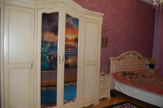 Сдается 3-комнатная Квартира на ул. Канатная (Свердлова) — 0 у.е./сут. (фото №5)