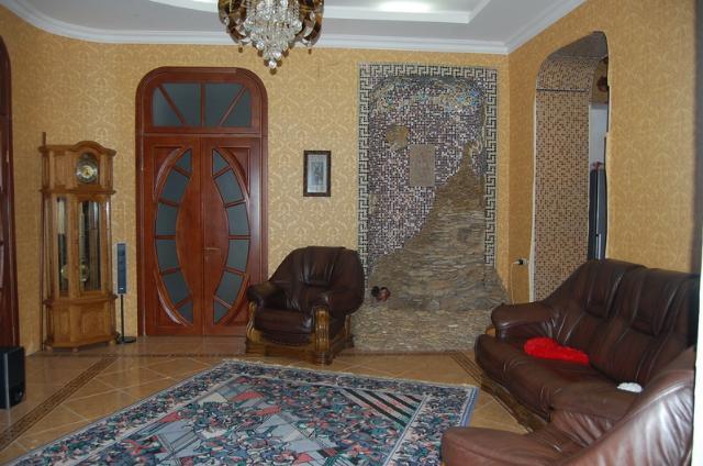 Сдается 3-комнатная Квартира на ул. Канатная (Свердлова) — 0 у.е./сут. (фото №8)