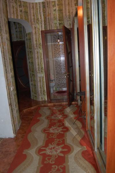 Сдается 3-комнатная Квартира на ул. Канатная (Свердлова) — 0 у.е./сут. (фото №10)