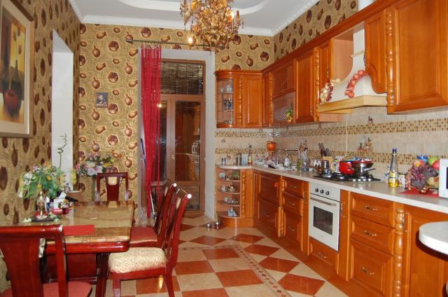 Сдается 3-комнатная Квартира на ул. Канатная (Свердлова) — 0 у.е./сут. (фото №11)