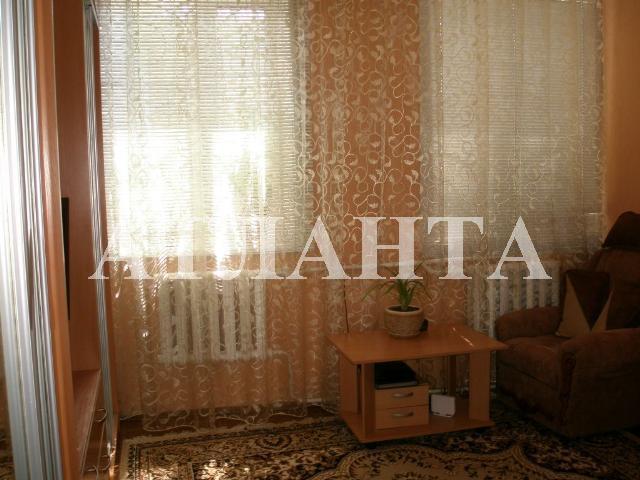 Продается 2-комнатная квартира на ул. Ризовская (Севастопольская) — 40 000 у.е.