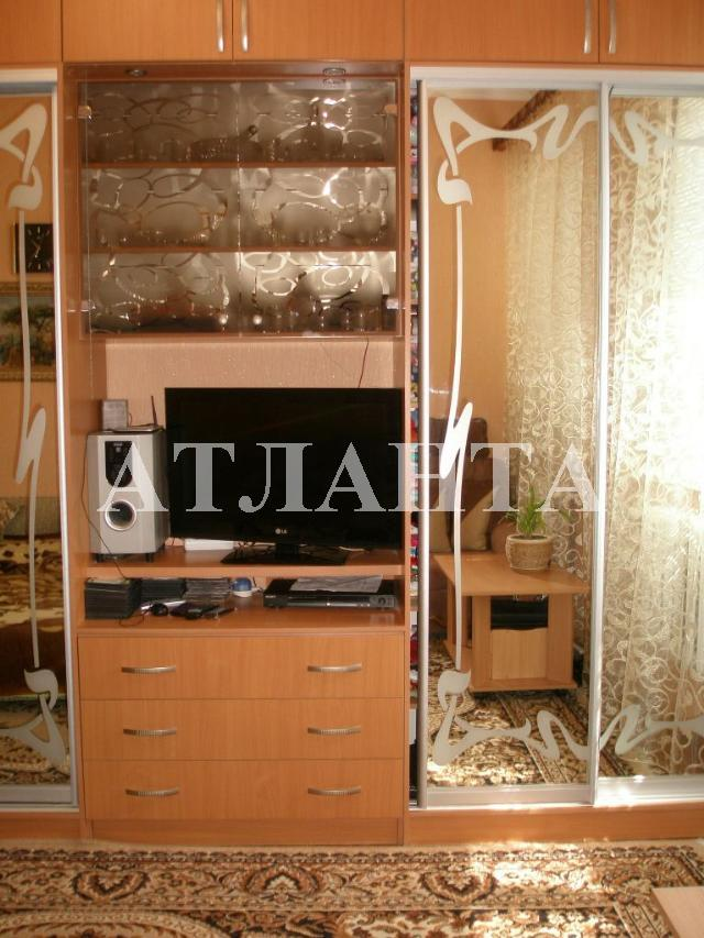 Продается 2-комнатная квартира на ул. Ризовская (Севастопольская) — 40 000 у.е. (фото №2)