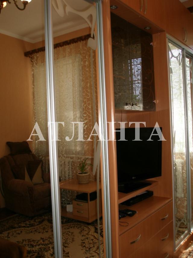 Продается 2-комнатная квартира на ул. Ризовская (Севастопольская) — 40 000 у.е. (фото №3)