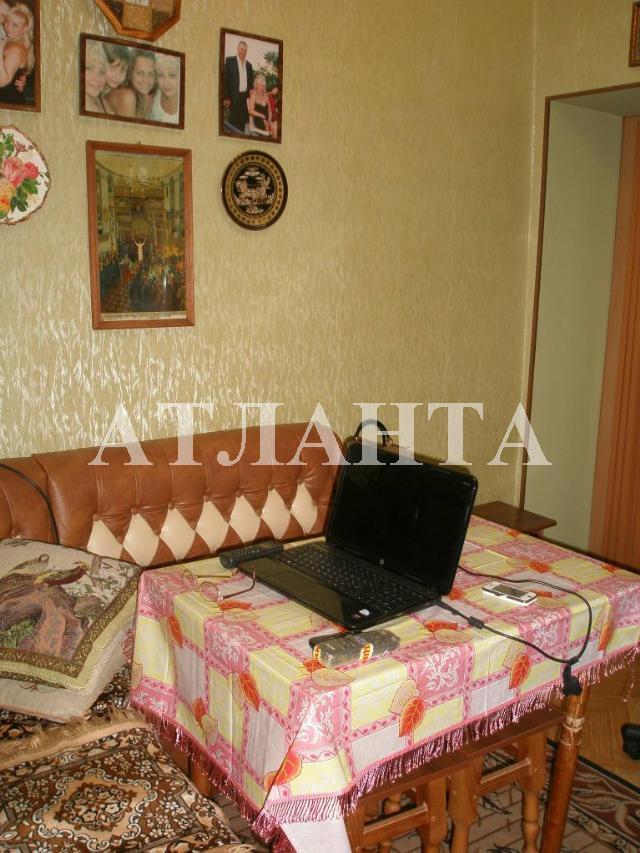 Продается 2-комнатная квартира на ул. Ризовская (Севастопольская) — 40 000 у.е. (фото №4)