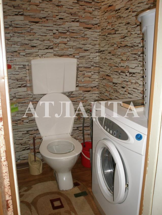 Продается 2-комнатная квартира на ул. Ризовская (Севастопольская) — 40 000 у.е. (фото №5)