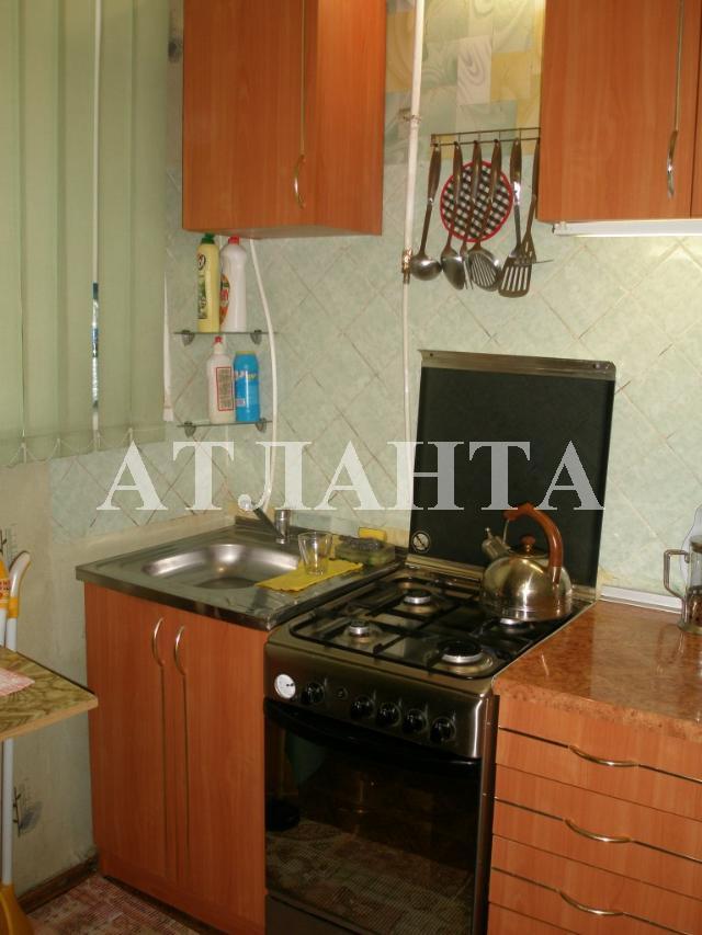 Продается 2-комнатная квартира на ул. Ризовская (Севастопольская) — 40 000 у.е. (фото №6)