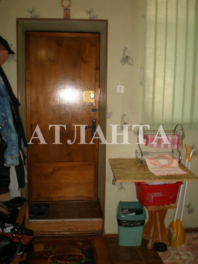 Продается 2-комнатная квартира на ул. Ризовская (Севастопольская) — 40 000 у.е. (фото №7)
