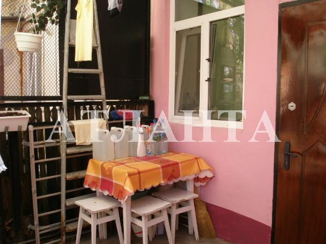 Продается 2-комнатная квартира на ул. Ризовская (Севастопольская) — 40 000 у.е. (фото №8)