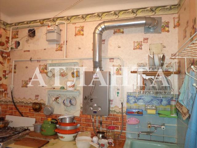 Продается 1-комнатная Квартира на ул. Почтовая — 23 000 у.е. (фото №4)