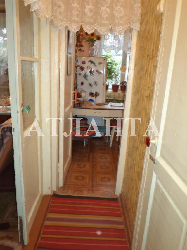 Продается 1-комнатная Квартира на ул. Почтовая — 23 000 у.е. (фото №7)